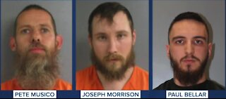 New evidence presented in Whitmer kidnapping plot