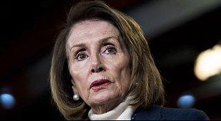 Nancy Pelosi Officially Cancels Trump's SOTU Address