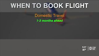 How to find cheap flights despite rising prices