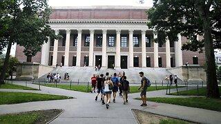 Harvard To Close In-Person Classes Due To Coronavirus
