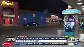 Man arrested after road-rage shooting