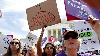 Legislation Targets Decades-Old Abortion Rule Banning Federal Funding