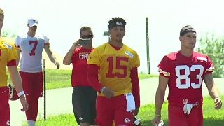 Chiefs GM Veach sees positive, negative in elimination of preseason games