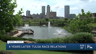 4 Years Later: Tulsa Race Relations