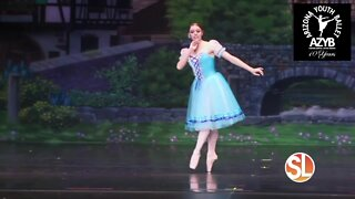 Valley Toyota Dealers is Helping Kids Go Places: Arizona Youth Ballet