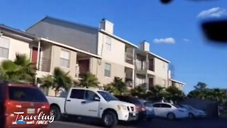 Falls Of Wilcrest Apartments | Houston, Texas