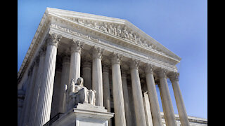 DEMOCRATS MAKE BID TO REMOVE CAVANAUGH FROM SUPREME COURT