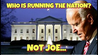 EP 11- Who Is Running The Nation? Not Joe...