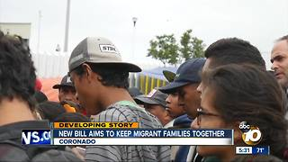 Keep Families Together Act