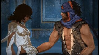 Prince of Persia 2008 | Music Video