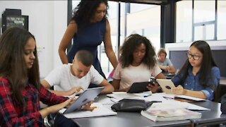IN DEPTH: Teacher shortage