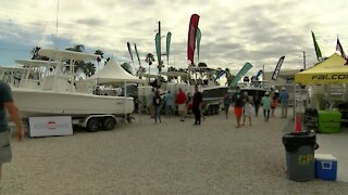 47th annual Stuart Boat Show comes to a close