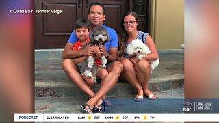 Local family stuck in Honduras amid coronavirus pandemic