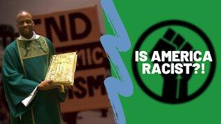 Critical Race Theory is Racist!