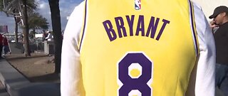 Locals remember the legacy of Kobe Bryant