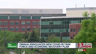Omaha Announces COVID-19 Task Force and Economic Recovery Plan
