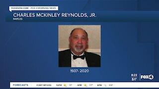 Remembering Charles Reynolds