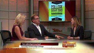 Lansing Community College - 10/10/19