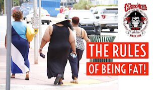 CMS HIGHLIGHT | The Rules Of Being Fat