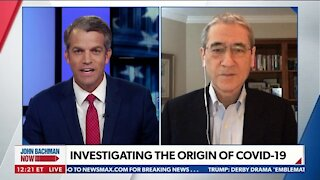 Chang: Republicans Need to Press Fauci Harder on COVID Origins