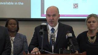 FULL NEWS CONFERENCE: Indian River County schools prepare for coronavirus