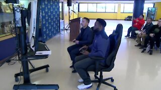 Former Packers RB now e-sports coach at Lakeland University
