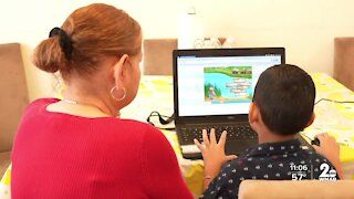 Free summer program to get kids ready for school