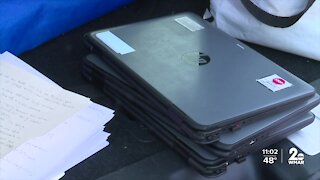 Baltimore County Public Schools says Chromebooks were not impacted in cyber attack