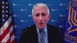 Fauci: Herd Immunity Is An Elusive Number