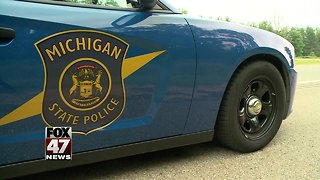 Michigan State Police cracking down on dangerous driving on weekend before Christmas Day