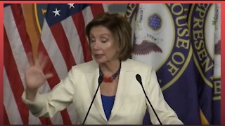 Nancy Pelosi Wants To Bar Reps from House Floor-1548