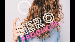 Hero Hair Products