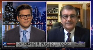 After Hours - OANN School Choice with John Schilling