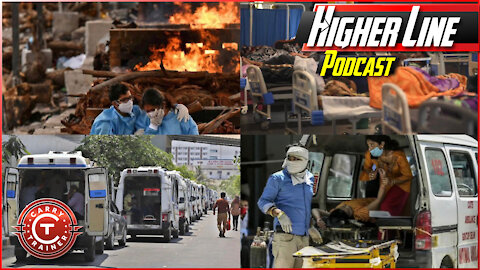 """""""There were no Hospital Beds"""" 