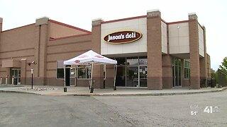 Jackson, Wyandotte, Johnson counties begin reopening