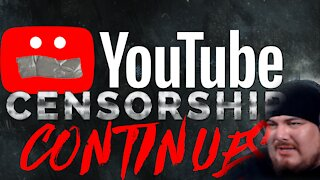 YouTube Deleted?!