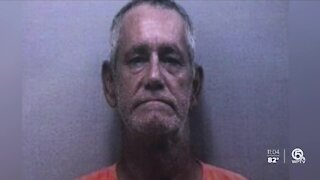 Handyman arrested after elderly couple killed in Martin County