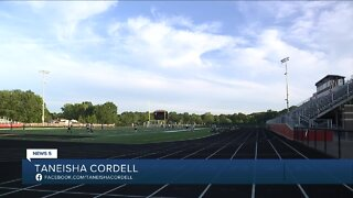 North Olmsted HS football practice, opening game canceled after player tests positive for COVID-19