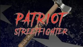 Patriot Street Fighter Conference! Opening Prayer by B2T