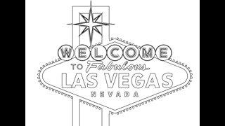 City of Las Vegas debuts coloring book