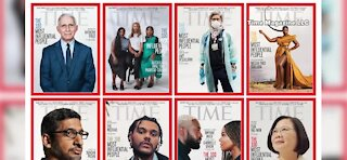 Time Magazine reveals annual list of World's 100 most Influential People