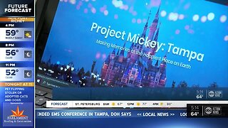 Pasco students helping foster kids through Project Mickey