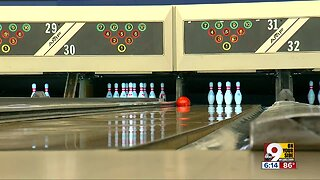 5th annual Bowling for the Brave event was Saturday