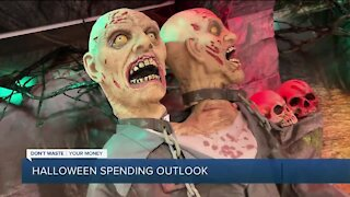 Dont Waste Your Money: Halloween spending outlook