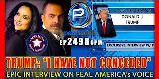 The Pete Santilli Show Ep 2498
