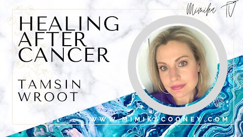 Healing after Breast Cancer with Tamsin Wroot