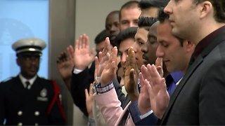 City of Tulsa hosts naturalization ceremony