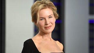 Renee Zellweger Transforms Judy Garland For Movie 'Judy'