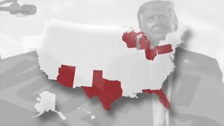 Could Trump win a state Hillary Clinton won?
