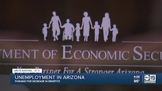 Ducey's unemployment proposal could delay increase for years
